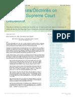 Case Digests_Doctrines on Philippine Supreme Court Decisions_ Belo-Henares Vs.