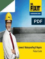 Repairs-ENGLISH - Dr Fixit.pdf