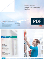 Huawei - Solution Brief - Smart Education Solutions.pdf