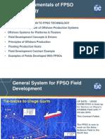 L1 - FPSO Introduction