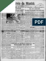 Correio Da Manha 2 de Setembro de 1941