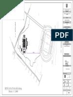 Kolam Renang Thp I 2016 Gambar Rencana Ulg