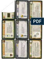Memoir 44 Campaign Book - New Cards