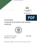 DOE-STD-1190-2007
