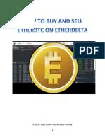 Etherdelta Ethb Guide