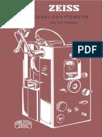 60-053-1.CZ Doppelkugel Adaptometer