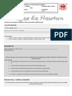 Leyes-De-newton Activity 2018 Revisar