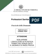 Prof Sanitarie VeronaAA