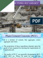 Concrete Types NEW