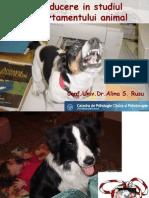 Psihologie Animala pdf1