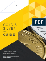 Noble Gold Investment Guide 2018