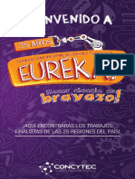 Folleto Eureka 2015