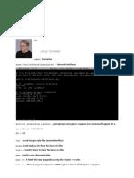 Linux Einführung