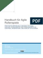 Handbuch für Agile Rollenspiele