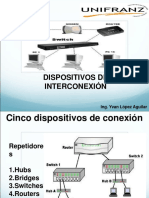 Dispositivos Redes Unifranz2