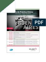 Buenos Aires - Foro Practica Clinica 2017