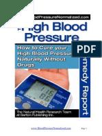 Blood Pressure 31907