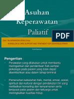 Askep-PALIATIF