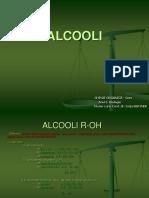 Alcooli.pps