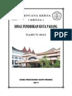 Slidedokumen.com Dinas Pendidikan Kota Padang Bappeda Kota Padang p 5a0cac6b1723ddbf0a76efa0