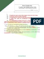 1.1 - Diversidade dos animais - Forma e Revestimento - Ficha Trabalho (1) - Soluções.pdf