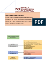 Sesion N° 1 - La Ciencia Economica.pptx