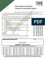 Prefeitura Municipal de Extrema - Mg - Concurso Público - 001-2017