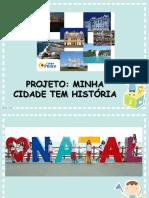 Minha Cidade Tem Historia Edinfantil