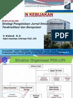 1-Manajemen Jurnal Terakreditasi_Pengantar_2016_mahmudi
