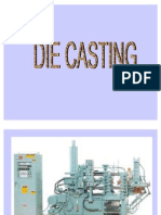 BOOK1 - The High Pressure Die Casting Process | Casting