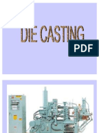 Aluminum Die Casting Defects and Remedies
