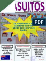 Revista 3º Trimestre Curso 2015-2016