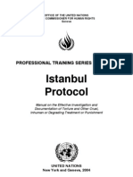 Istanbul Protocol