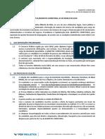 Abertura Concurso Publico BANESTES CORRETORA 05-03-18