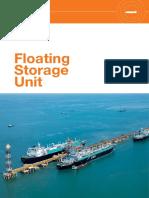 Floating Storage Units