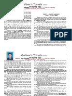 Gulliver'sTravels Edited by NAIM TAHIR BAIG Cell# (0092)341-7007400
