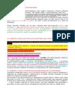 Questionario Livro Pedro Lenza Constitucional Final