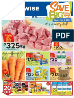 Shopwise Save Big 2018 • Issue 5