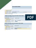 Parametrización LSMW File Path