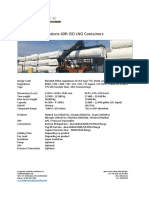 Datasheet 40ft ISO LNG Containers v2
