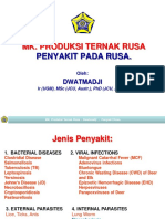 151110 Rusa 6 - Penyakit Rusa.pptx