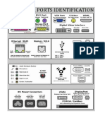 PC Ports Charts