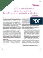 1. La enseñanza del cálculo diferencial.pdf