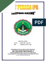 TELEPON KALENG SDN Betokan 1.docx
