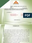 Desenvolvimento Local e Territorialização Miriam