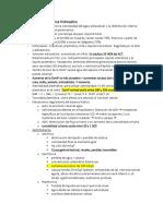 Nefrologia - resumen