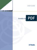 Guía de Usuario Trimble M3 Ing