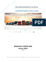 Iveco User Manual It