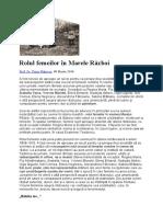 Rolul femeilor în Marele Război.docx