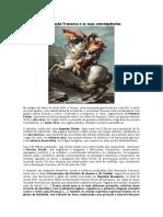 Revolucao Francesa e Consequencias